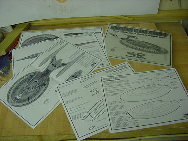 Sovereign Replicas Enterprise E Work In Progress 1